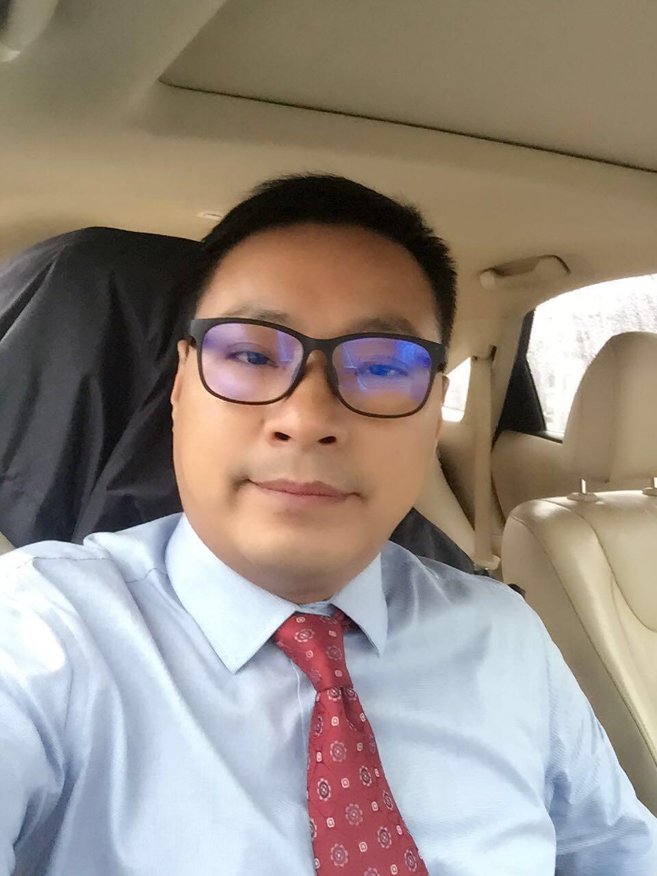 吴俊辉高级顾问藏